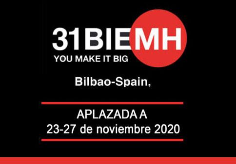 La 31 edición de BIEMH se aplaza a noviembre de 2020