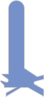 Limpia Guías / Rascadores para máquina serie AB-H