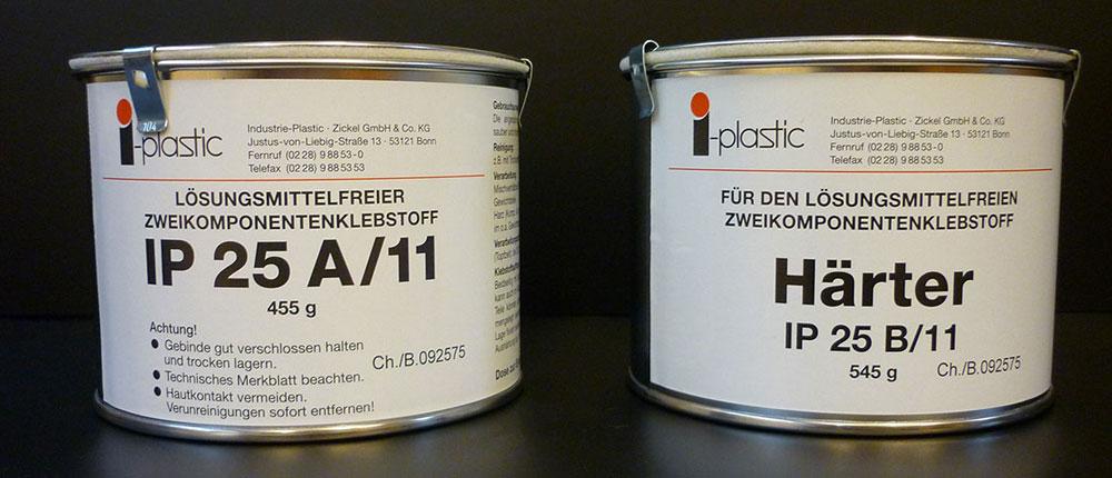 Adhesivo Kleber IP 25 A/11 de i-plastic