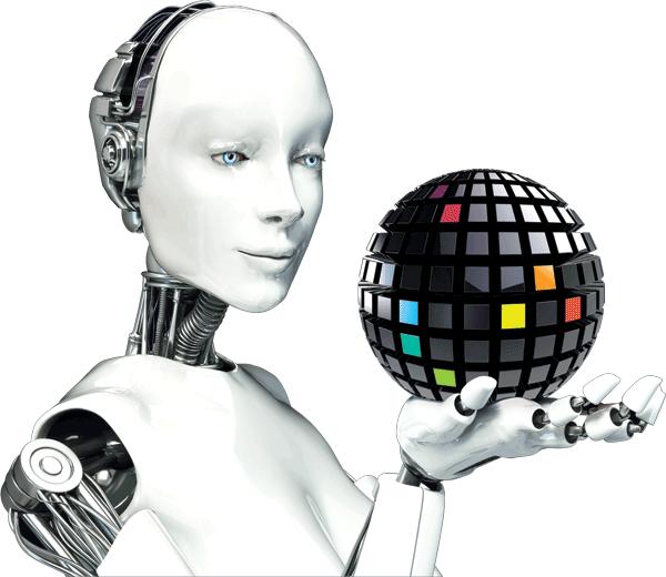 scuder robot